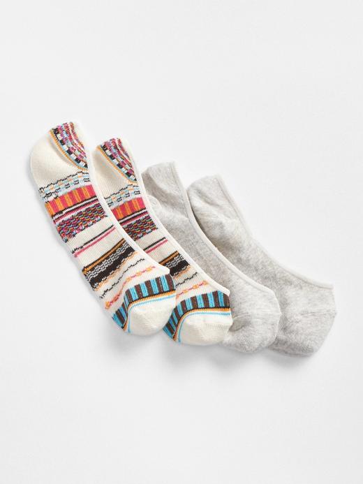 2'li Babet Çorabı
