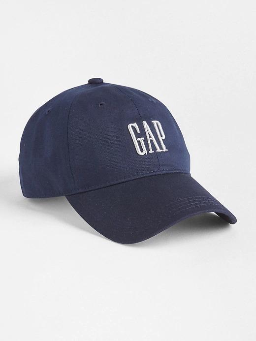 Logolu şapka