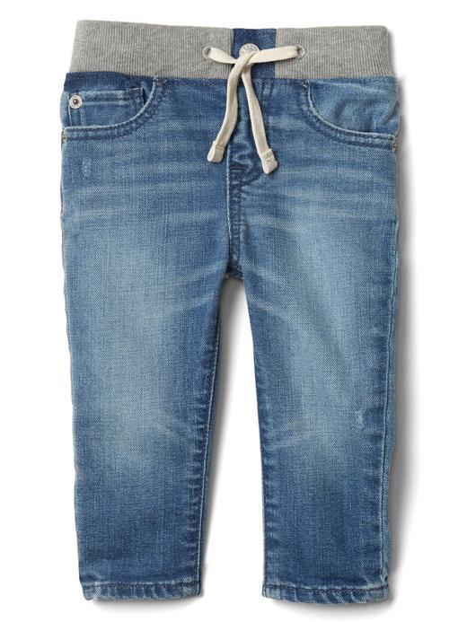 1969 slim jean pantolon