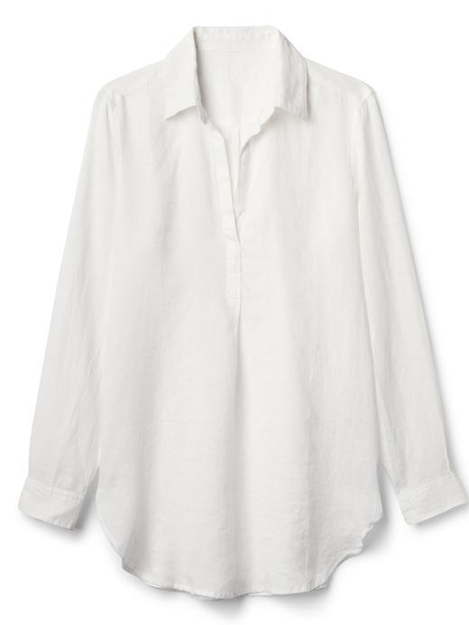 Boyfriend keten gömlek