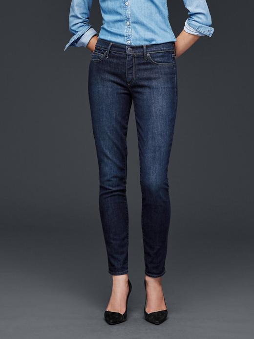 1969 true skinny jean pantolon