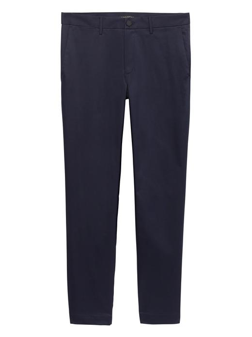 Erkek lacivert Aiden Slim Core Temp Pantolon