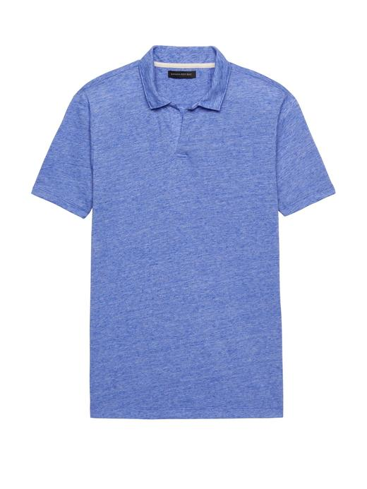 Vintage Polo Yaka T-Shirt