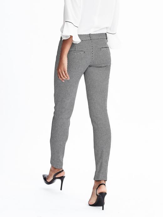 Sloan-Fit bilekte biten pantolon