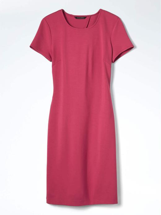Twist detaylı elbise