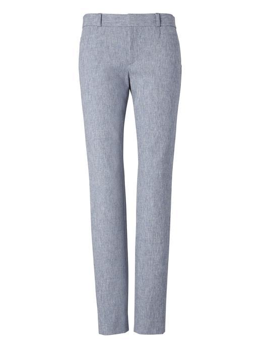 lacivert Sloan Skinny-Fit Pantolon