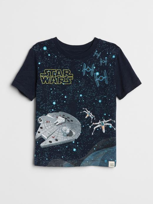 babyGap | Star Wars™ baskılı t-shirt