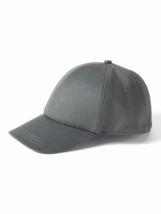 Yeşil Şapka