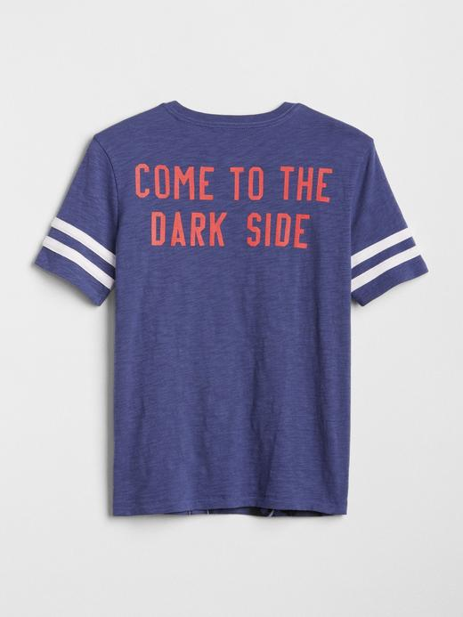GapKids | Star Wars™ Baskılı T-Shirt