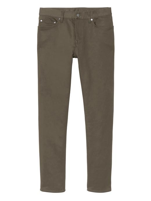 Slim Traveler Pantolon