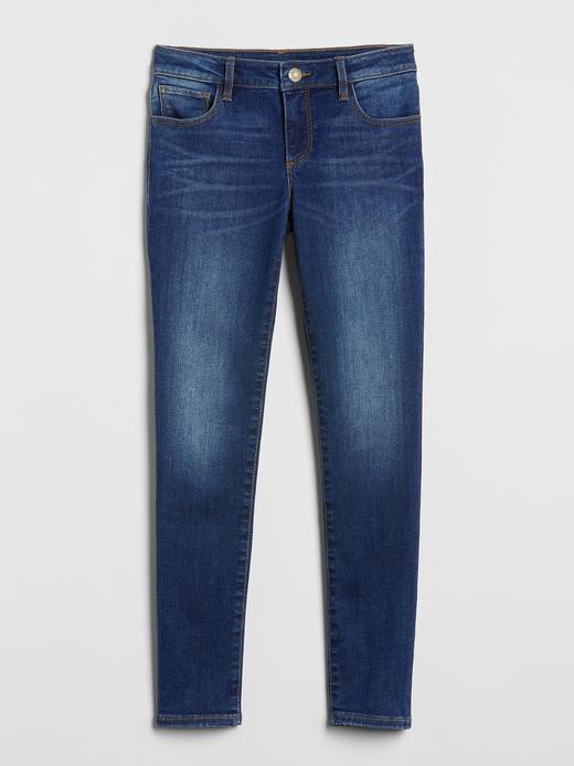 Superdenim Super Skinny Fantastiflex Jean Pantolon