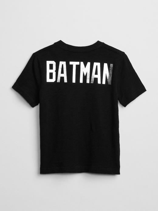 babyGap | DC™ Kısa Kollu T-Shirt