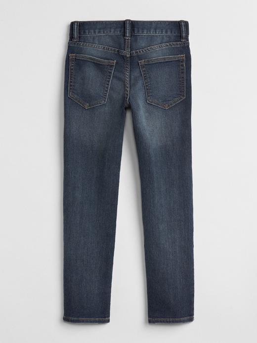 Supersoft Slim Fit Jean Pantolon