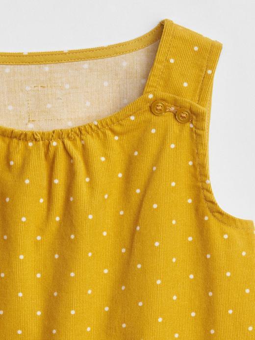 Askılı Pamuklu Elbise