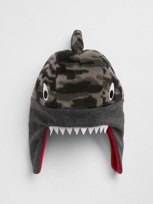 Köpek Balığı Bere