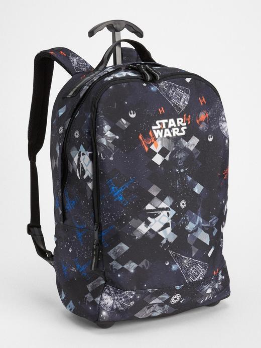Erkek Çocuk lacivert GapKids   Star Wars™ Sırt Çantası