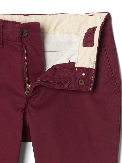 Khaki pantolon