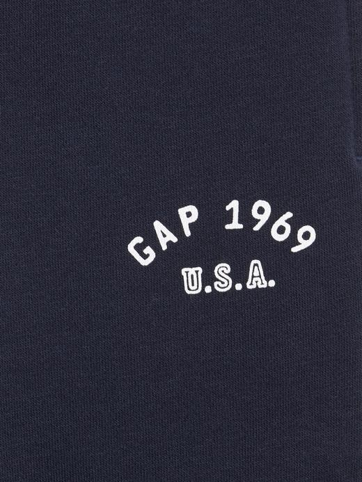 Logolu Polar Eşofman Altı