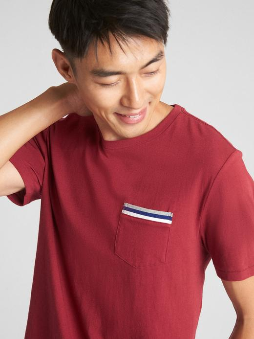 Essential Kısa Kollu T-Shirt