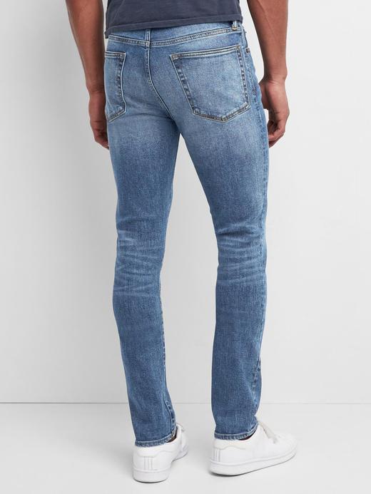Skinny Fit GapFlex Jean Pantolon