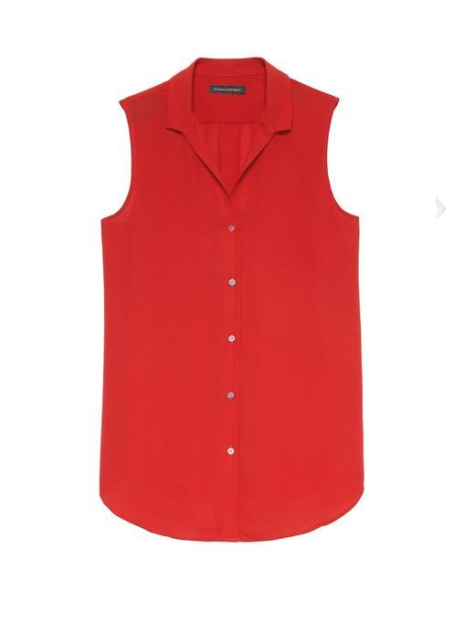 Kolsuz Gömlek Bluz