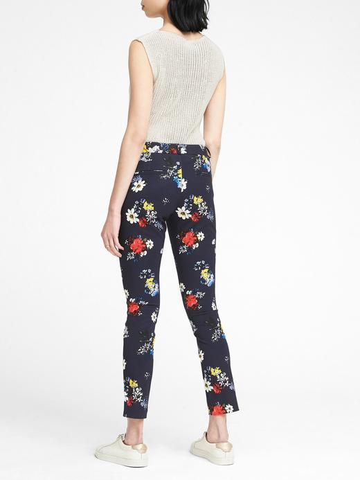 Sloan Skinny-Fit Skinny Pantolon