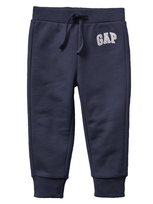 Bebek Lacivert Gap Logo  Eşofman Altı