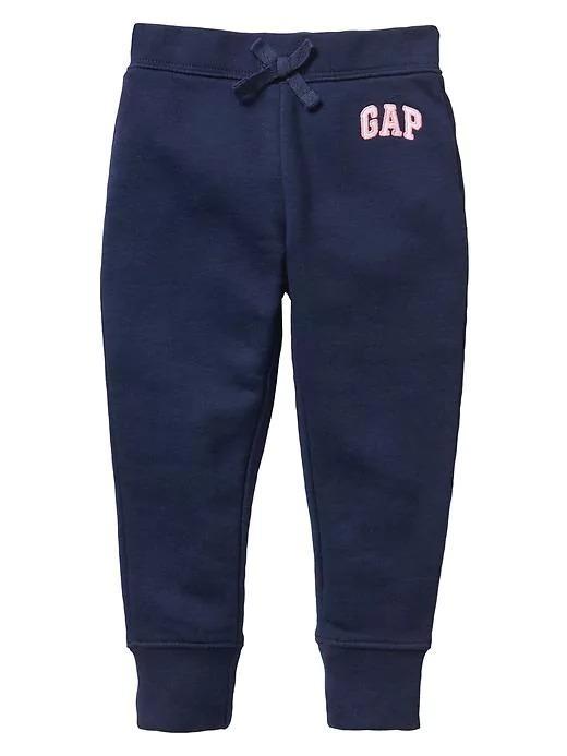 Gap Logo Polar Eşofman Altı