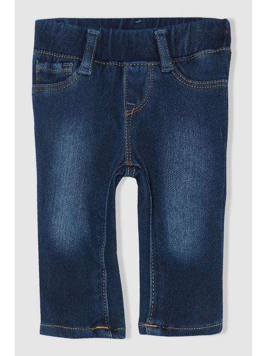 Denim Jegging Tayt Pantolon