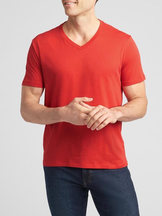 Everyday V Yaka Jarse T-Shirt