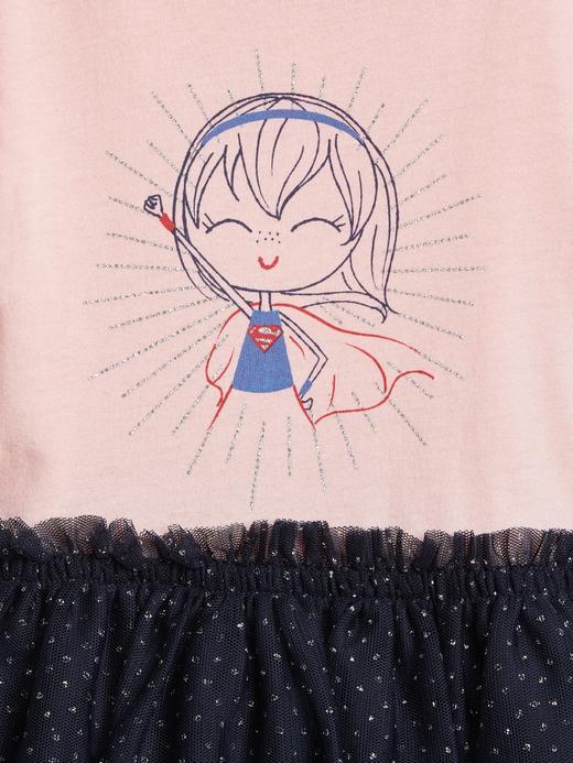 babyGap | DC™ Elbise