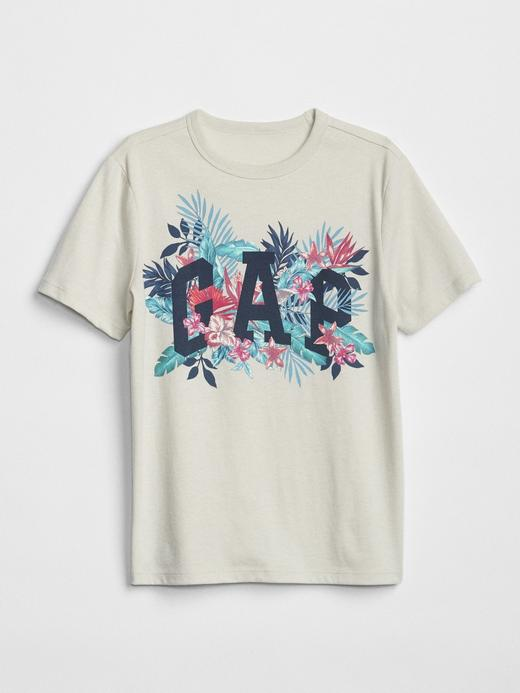 Logolu T-Shirt