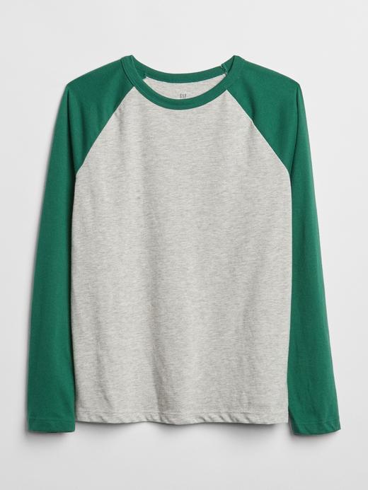 Reglan Kollu T-Shirt