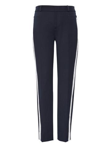 Kadın lacivert Sloan Skinny-Fit Streç Pantolon