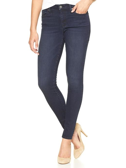 Orta Belli Sculpted Jegging Tayt Jean Pantolon