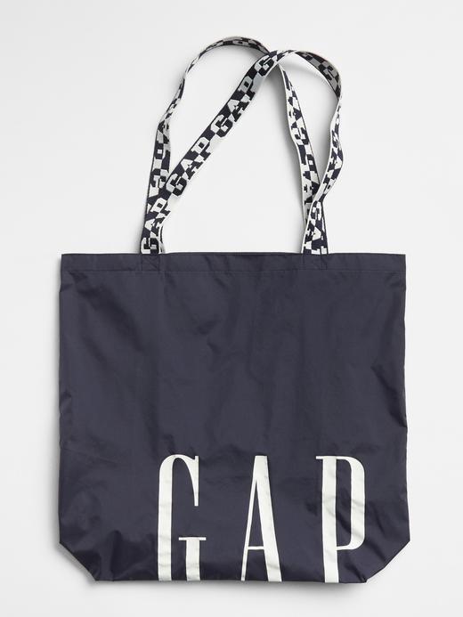 Gap Logo Katlanabilir Çanta