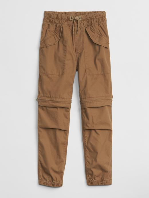 Femuarlı Jogger Pantolon