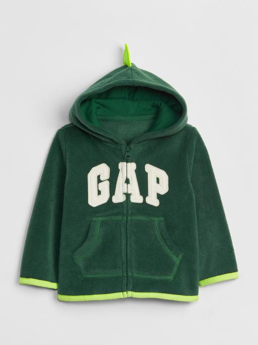 Gap Logo Polar Sweatshirt