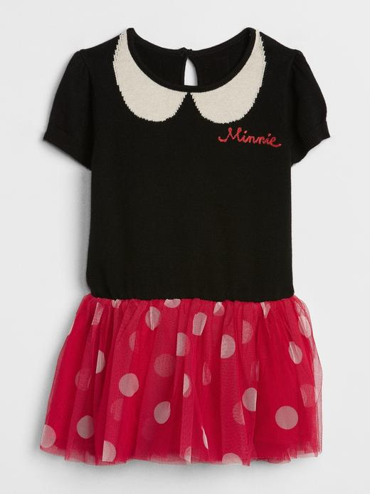 babyGap | Disney Minnie Mouse Elbise