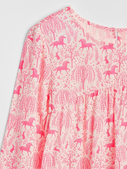 Gap | Sarah Jessica Parker Uzun Kollu T-Shirt