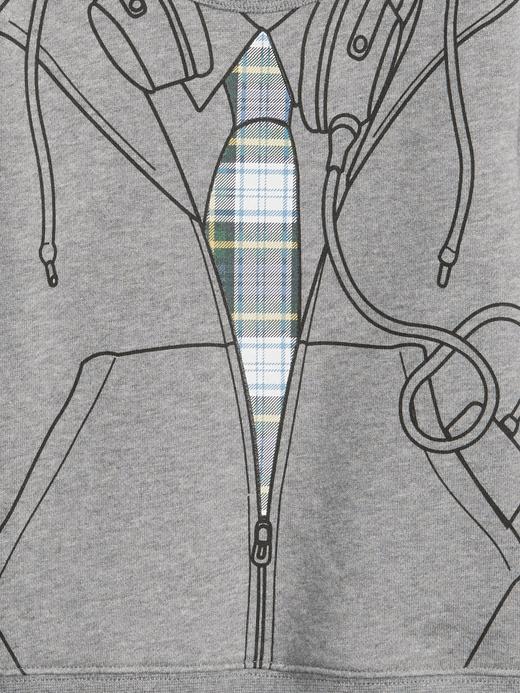 Gap | Sarah Jessica Parker Baskılı Sweatshirt