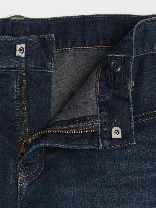 Superdenim Jarse Astarlı Straight Jean Pantolon