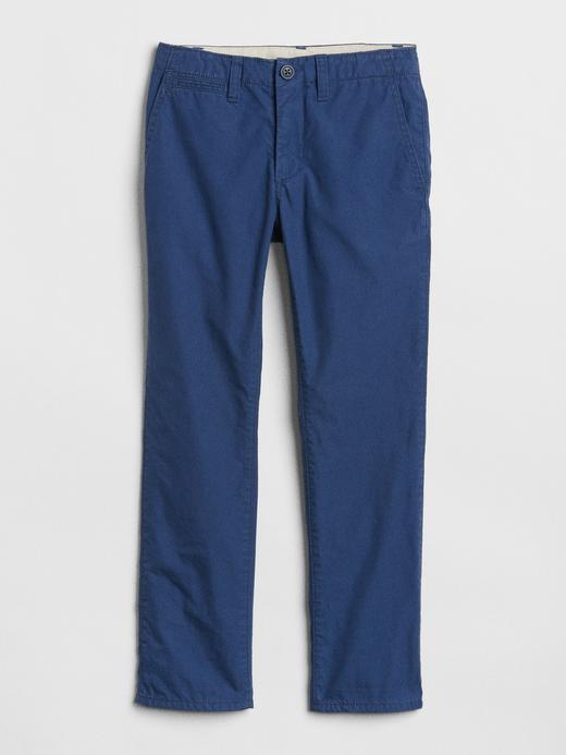Astarlı Khaki Pantolon