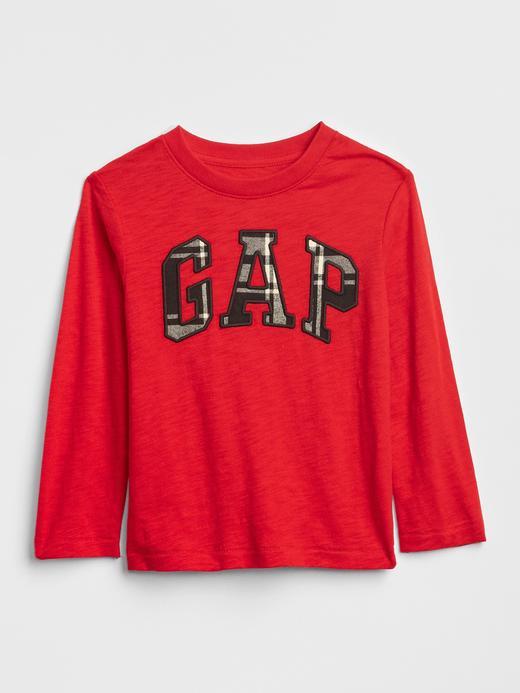 Logolu Baskılı T-Shirt