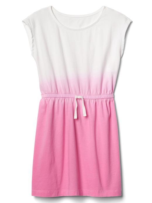 Jarse kısa kollu elbise