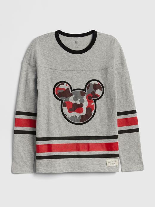 GapKids | Disney Miskey Mouse Jarse T-Shirt