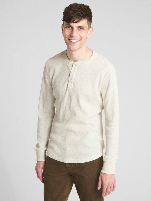 Uzun Kollu Termal T-Shirt