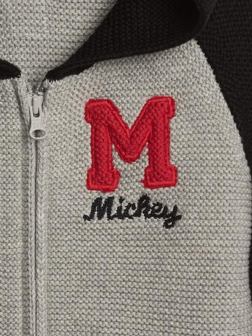 babyGap | Disney Mickey Mouse Hırka