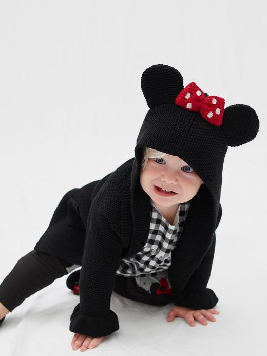 babyGap |  Disney Minnie Mouse Hırka