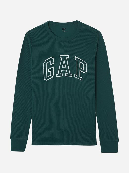 Gap Logo Termal T-Shirt